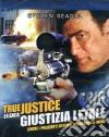(Blu Ray Disk) True Justice. Giustizia letale dvd