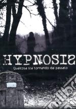 Hypnosis film in dvd di Simone Goldstein,Davide Tarantini