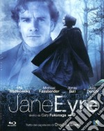 (Blu Ray Disk) Jane Eyre film in blu ray disk di Cary Fukunaga