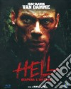 (Blu Ray Disk) Hell. Scatena l'inferno