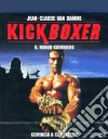 (Blu Ray Disk) Kickboxer. Il nuovo guerriero