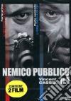 Nemico pubblico n. 1 (Cofanetto 2 DVD) dvd