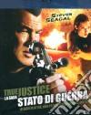 (Blu Ray Disk) True Justice. Stato di guerra dvd