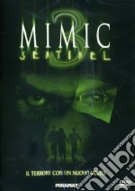 Mimic 3. Sentinel film in dvd di J.T. Petty