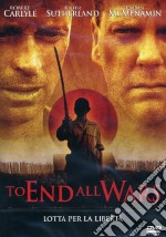 To End All Wars film in dvd di David L. Cunningham