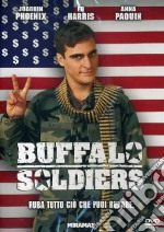 Buffalo Soldiers film in dvd di Gregor Jordan