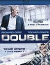 (Blu Ray Disk) The Double