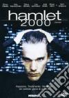 Hamlet 2000 dvd