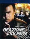(Blu Ray Disk) True Justice - Reazione Violenta dvd