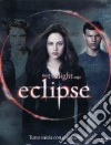 (Blu Ray Disk) Eclipse - The Twilight Saga (Ltd Metal Box)