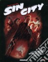 (Blu Ray Disk) Sin City (Rated + Unrated Version) (Metal Box) (Ltd Ed)