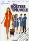 Hostess Tra Le Nuvole (Una) dvd