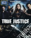 (Blu Ray Disk) True Justice - Stagione 01 (7 Blu-Ray)