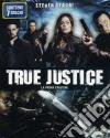 (Blu Ray Disk) True Justice - Stagione 01 (7 Blu-Ray)