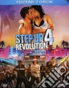 (Blu Ray Disk) Step Up 4 - Revolution (Blu-Ray 3D)