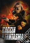 Caccia Al Fantasma dvd