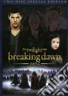 Breaking Dawn - Parte 2 - The Twilight Saga (SE) (2 Dvd)