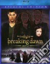 (Blu Ray Disk) Breaking Dawn - Parte 2 - The Twilight Saga