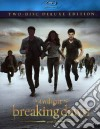 (Blu Ray Disk) Breaking Dawn - Parte 2 - The Twilight Saga (Deluxe Limited Edition) (2 Blu-Ray)
