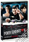 Poker Generation dvd