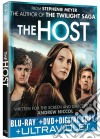 (Blu Ray Disk) Host (The) (SE) dvd