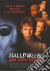 Halloween - 20 Anni Dopo dvd