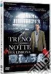 Treno Di Notte Per Lisbona dvd