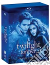 (Blu Ray Disk) Twilight Forever - La Saga Completa (Ltd) (10 Blu-Ray) dvd