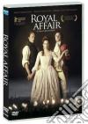 Royal Affair dvd