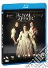 (Blu Ray Disk) Royal Affair dvd