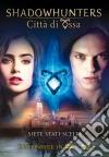 (Blu Ray Disk) Shadowhunters - Città Di Ossa (SE) dvd