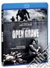 (Blu Ray Disk) Open Grave dvd