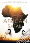 African Safari dvd