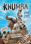 Khumba - Cercasi Strisce Disperatamente dvd