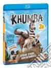(Blu Ray Disk) Khumba - Cercasi Strisce Disperatamente (3D) (Blu-Ray 3D) dvd