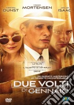 Due Volti Di Gennaio (I) dvd