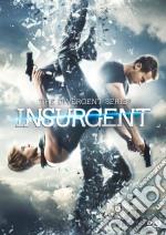 Insurgent - The Divergent Series dvd
