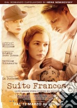 Suite francese dvd