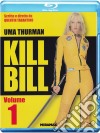 Kill Bill Volume 1 (Ltd) (Blu-Ray+Ricettario) dvd