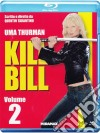 Kill Bill Volume 2 (Ltd) (Blu-Ray+Ricettario) dvd