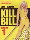 Kill Bill Volume 1 (Ltd) (2 Dvd+Ricettario) dvd