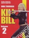 Kill Bill Volume 2 (Ltd) (2 Dvd+Ricettario) dvd