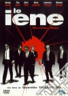 Iene (Le) - Reservoir Dogs (Ltd) (2 Dvd+Ricettario) dvd