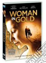 Woman In Gold dvd