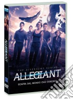 Allegiant - The Divergent Series dvd