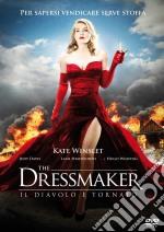 Dressmaker (The) - Il Diavolo E' Tornato dvd