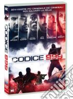 Codice 999 dvd