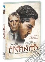 Uomo Che Vide L'Infinito (L') dvd