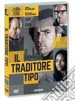 Traditore Tipo (Il) dvd