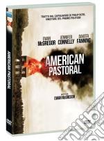 American Pastoral film in dvd di Ewan Mcgregor